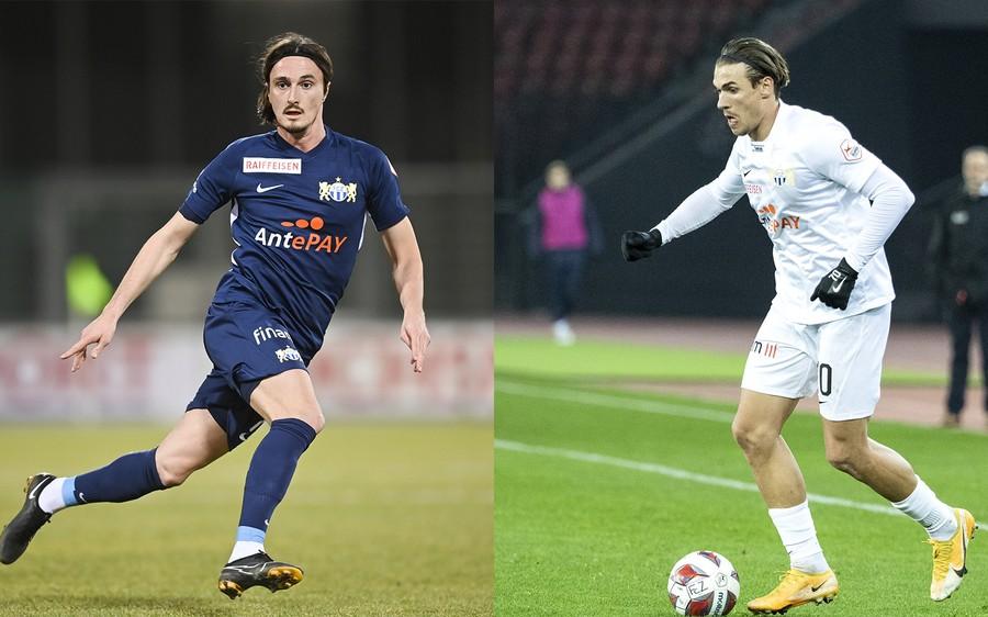 Dy shqiptarë më pak, Zurich nuk rinovon me lojtarët e spikatur