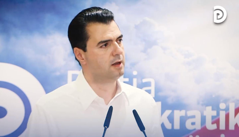 Basha: Nuk e njoh masakrën e kryer, së bashku do kthejmë demokracinë