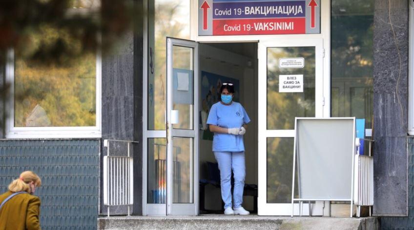 Maqedonia e Veriut konfirmon rastin e parë me variantin indian të koronavirusit