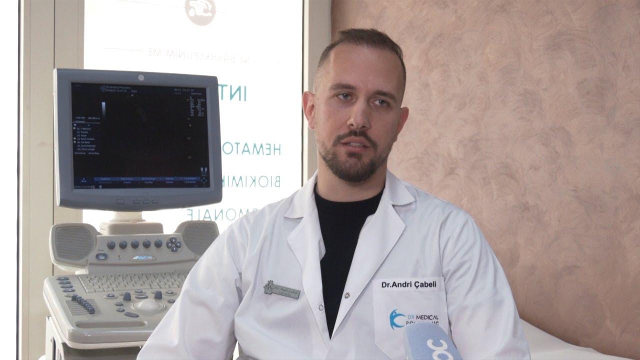 Sëmundjet e zemrës të rrezikshme te të rinjtë, mjeku tregon si të dallojmë këtë problem te fëmijët