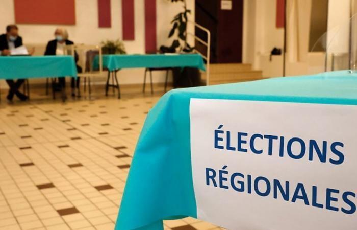 Zgjedhjet rajonale në Francë, rekord i ulët i pjesëmarrësve në votime