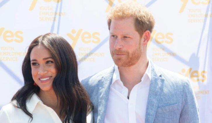 Meghan dhe Harry hoqën dorë nga mbretëria: Çfarë titulli do të ketë Lilibet Diana e vogël