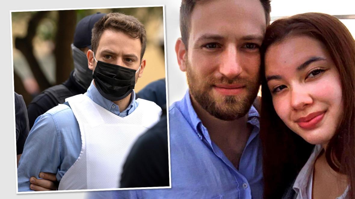 Gjeorgjiani i arrestuar për vrasjen e Caroline: U torturova të pranoja krimin. Diaspora: Media nxiti urrejtje