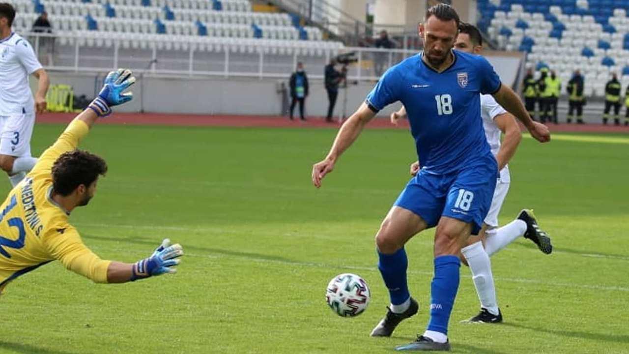 Muriqi: S'i mendoja 4 golat! Fenerbahce? Lazio ka paguar shumë për mua…