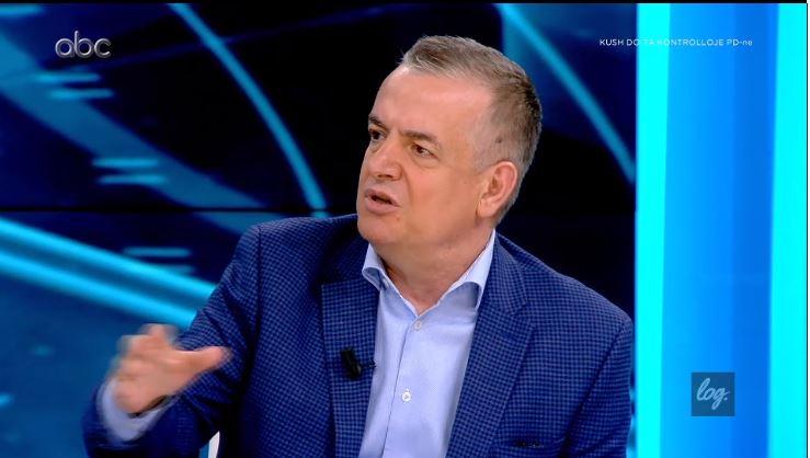 Nazarko: Agron Shehaj ka treguar që nuk shantazhohet, s'ka fjalor të gjerë politik