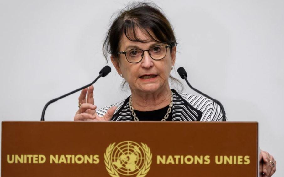 OKB shpreh shqetësim për fitoret e talibanëve në Afganistan