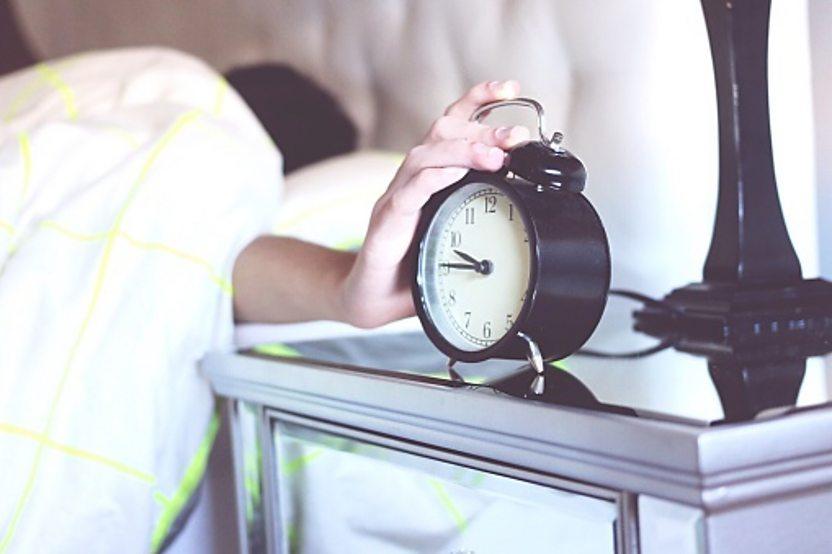 Pse është e vështirë të zgjohesh në mëngjes?