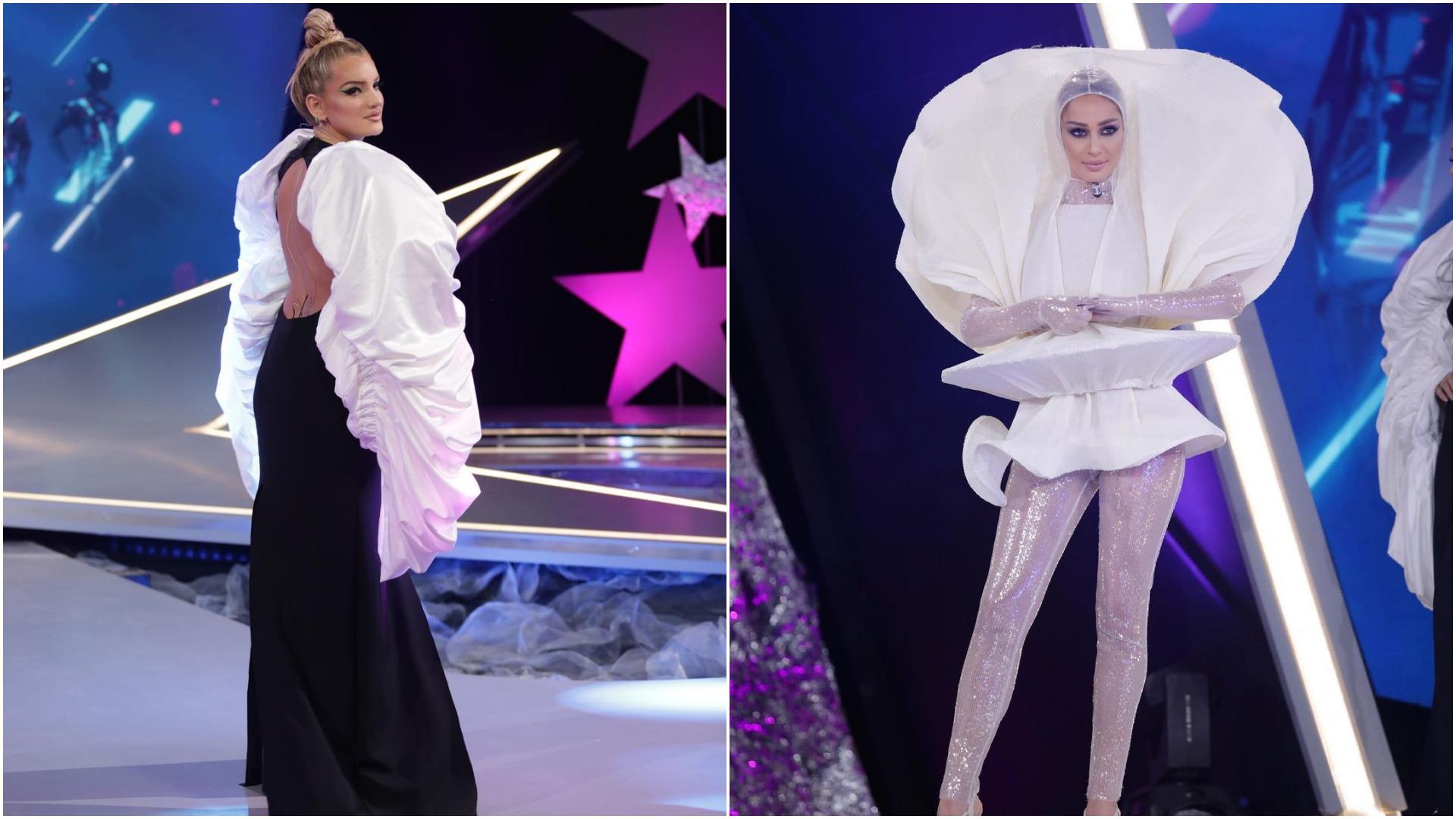 """Arritën deri në treshen finaliste, por nuk fituan """"Style Star"""", reagojnë për herë të parë Alda dhe Irisi"""
