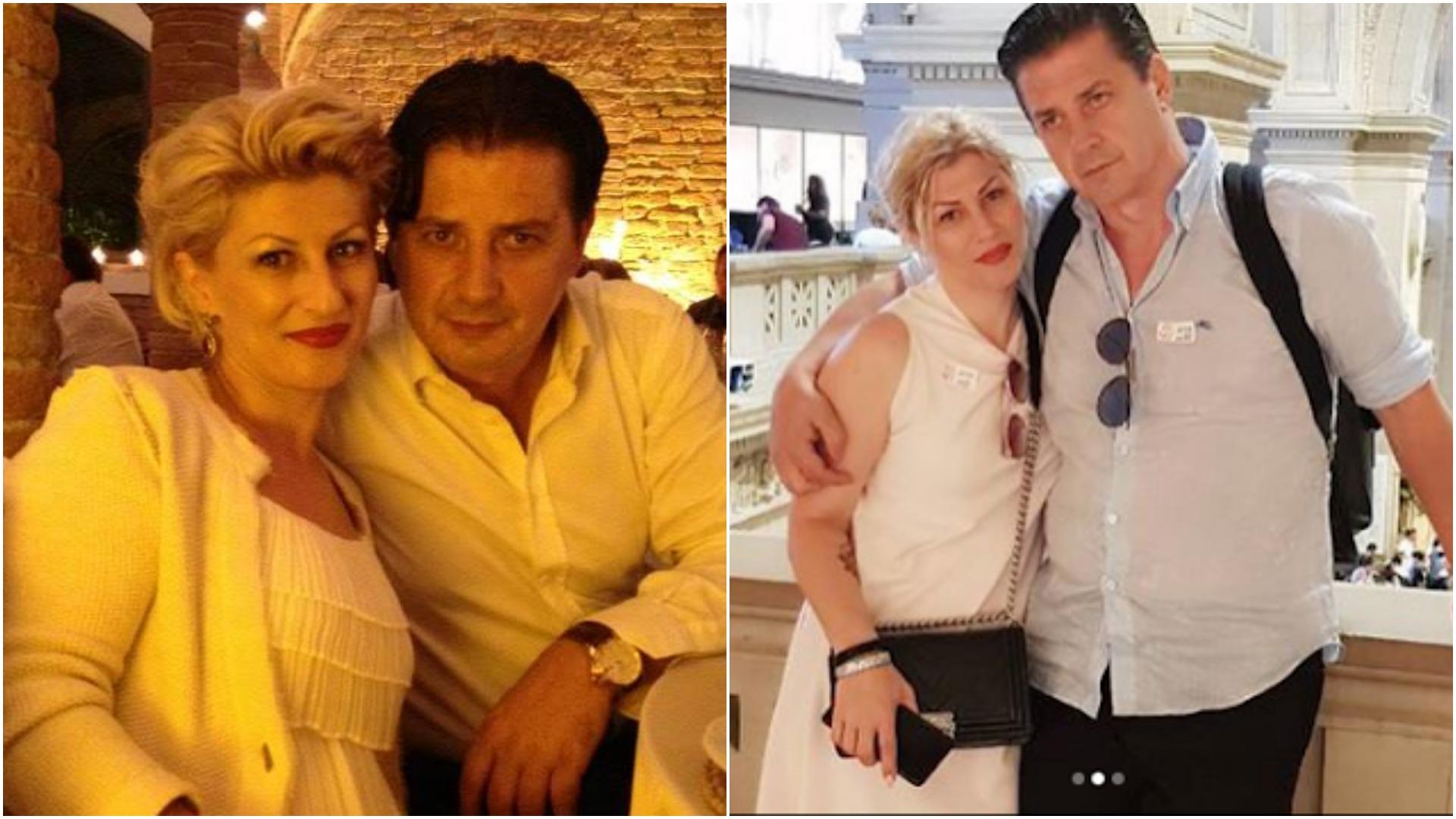 Alma Bektashi i jep fund martesës 25-vjeçare, bashkëshorti në lidhje me një psikologe 20 vite më të re
