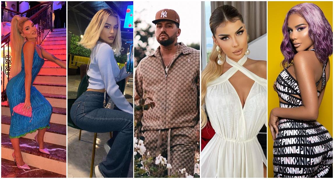 """Luana iu bashkua """"Sony Music"""", kush janë artistët shqiptarë që kanë firmosur me gjigandin diskografik"""