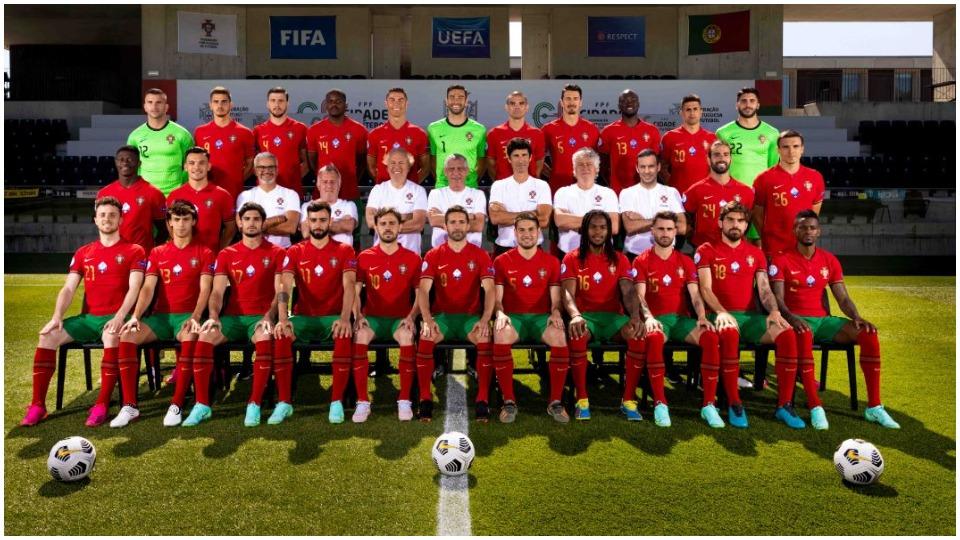 COVID: Portugalia humbet një titullar, e zëvendëson lojtari i Milanit
