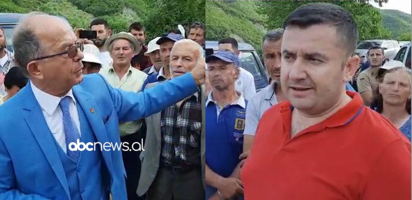 Protesta për ujin në Kuçovë, avokati: Banorët u dhunuan nga policia