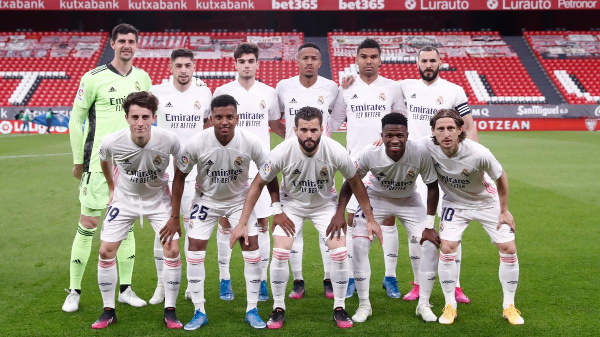 Tre largime të mëdha dhe vetëm një blerje e madhe, zbardhet plani i Real Madrid