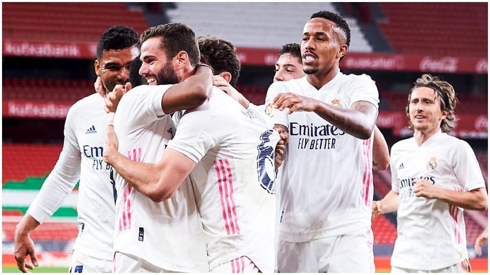 """Europian """"anonim"""" për madrilenët, asnjë lojtar i Real prezent në kompeticion"""