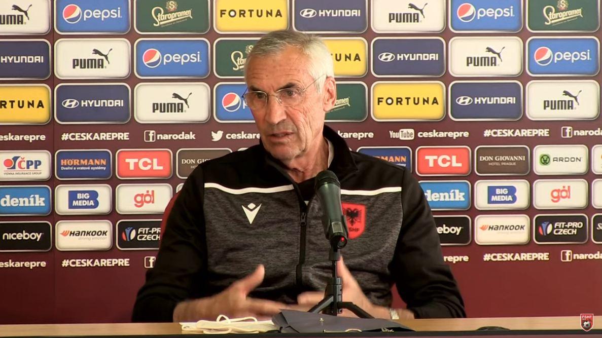 Reja: Çekia e fortë, Shqipëria do përmirësohet në sulm! Humbja e thellë? Italia shumë e fortë