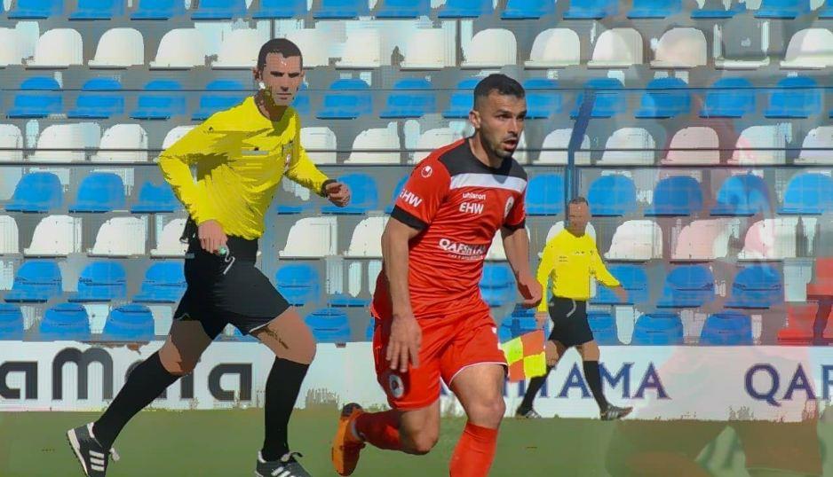 Zyrtare: Largimi i radhës nga Kastrioti, sulmuesi dhe klubi ndahen me mirëkuptim