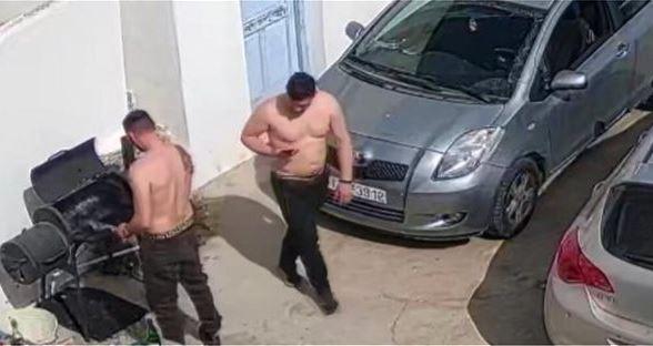 Nga Rrushi, te Rino dhe tufat me euro, brenda bandës shqiptare në Mykonos, i fundosën përgjimet