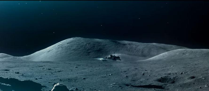 """Mjeti i fundit elektrik që do të """"skanojë"""" Hënën"""