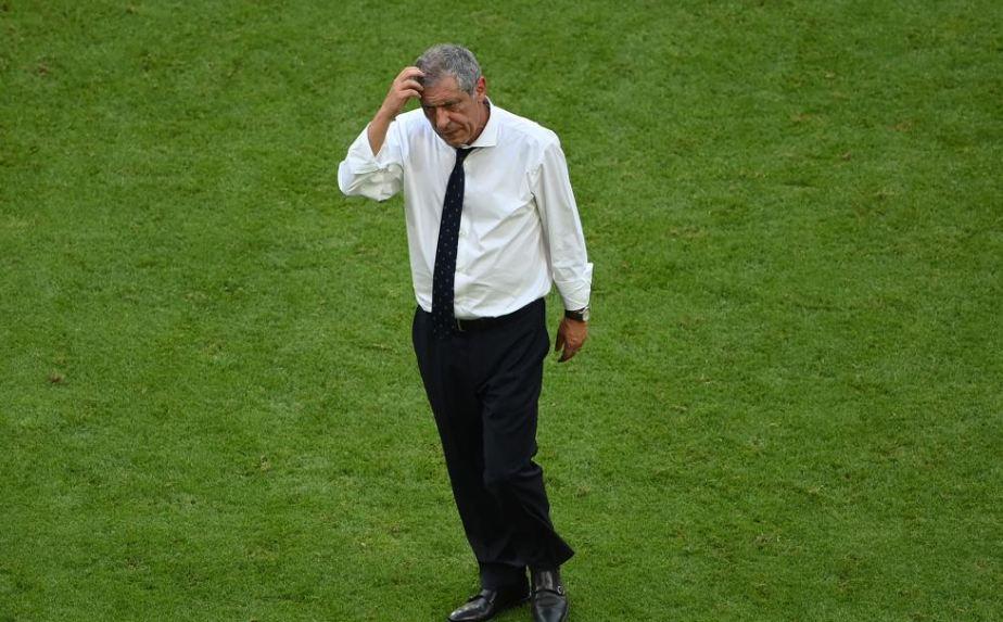 """""""Fituan me meritë"""", Santos: Gjermania na tronditi me dy gola të shpejtë, por u rikthyem"""