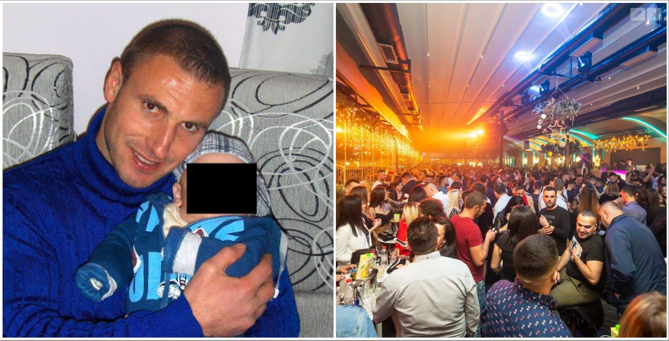 Zbardhet plagosja e biznesmenit në Sarandë, policia: Kush ishte shkaku, identifikohen 3 autorët