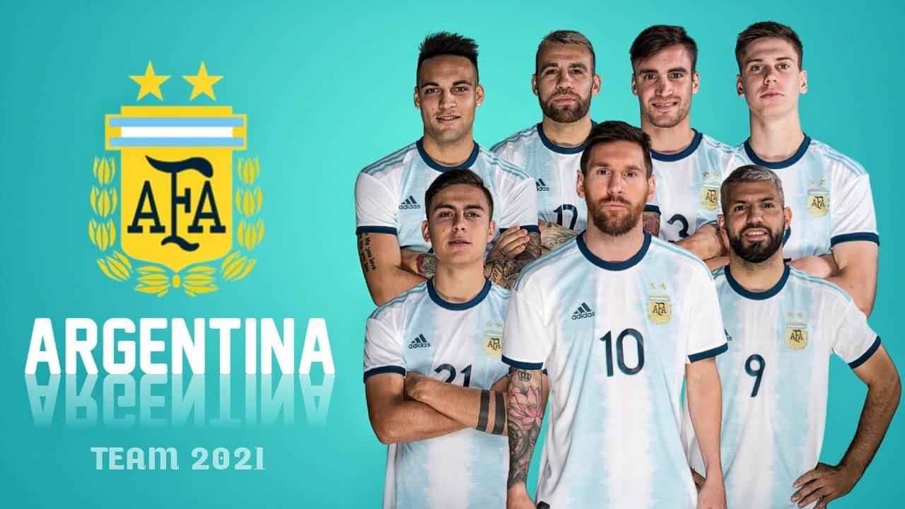 """Kupa e Amerikës: Sulmi """"zjarr"""", Scaloni publikon listën e Argjentinës"""