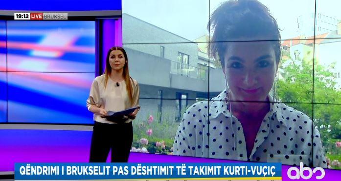 Brukseli e konsideron pozitiv takimin Kurti-Vuçiç, dialogu vijon në korrik