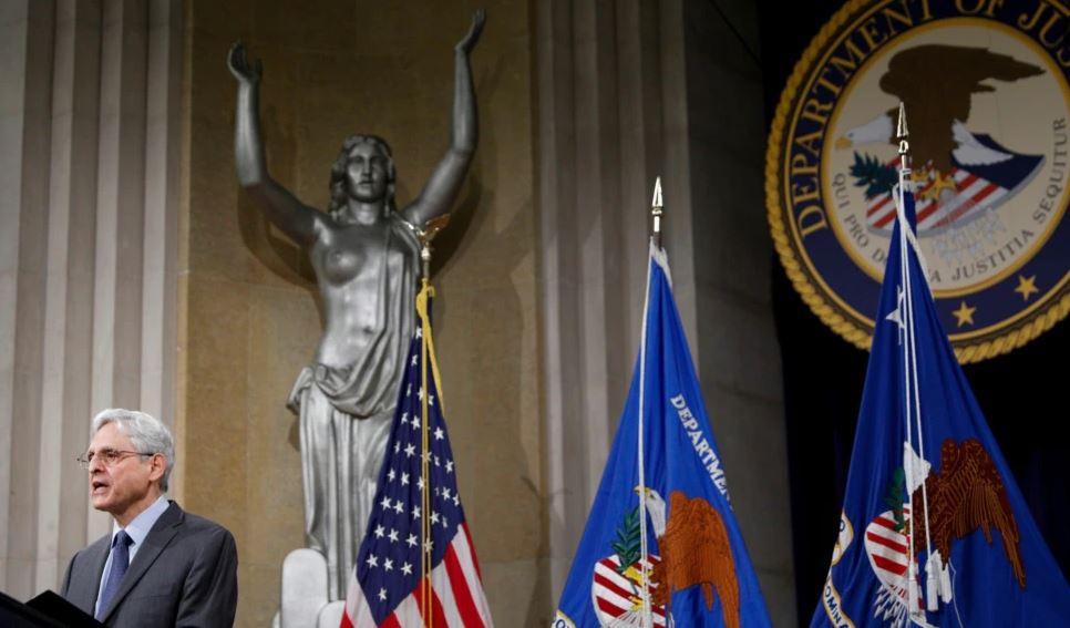 Prokurori i Përgjithshëm zotohet të luftojë përpjekjet kundër të drejtës së votës në SHBA