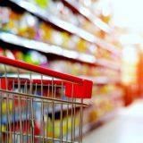 Konsumi i ushqimeve ulje vjetore me 1.9% në janar – mars, shitjet në artikujt jo-ushqimorë rriten 3.5%