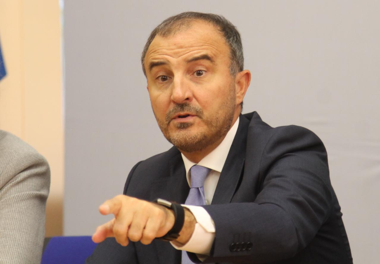 Strehimi i afganëve në Shqipëri, Soreca takon Xhaçkën dhe Çuçin: Përsërita lavdërimet e BE