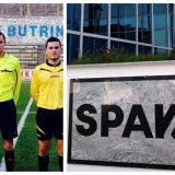 Arrestime për trukime në futbollin shqiptar, SPAK çon në burg arbitrin dhe një zyrtar klubi