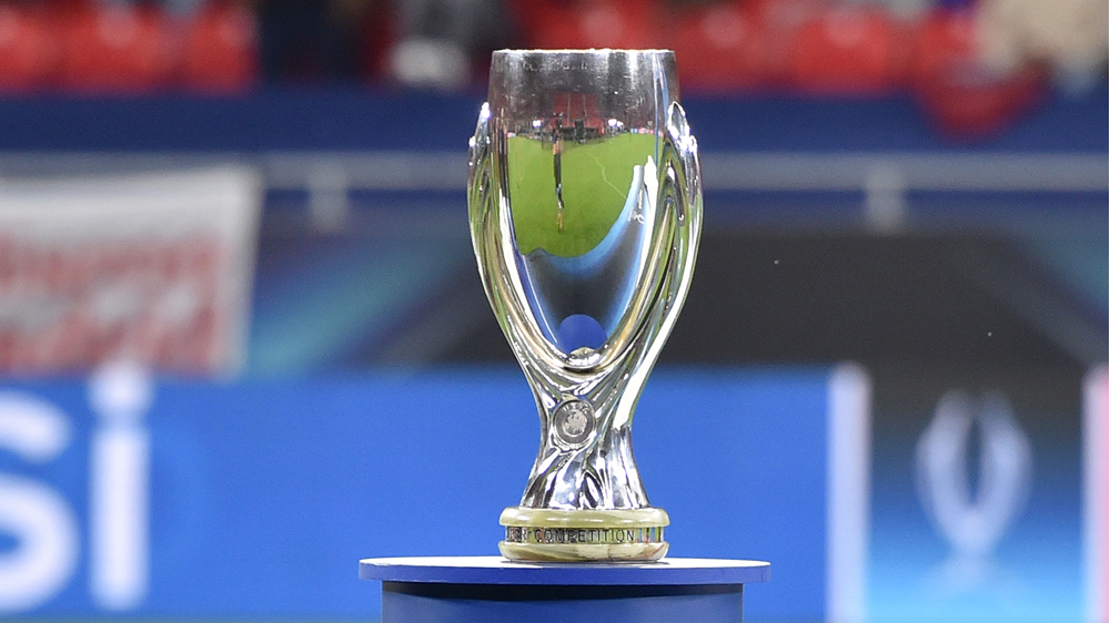 Zërat për Superkupën e Europës, UEFA merr vendimin final për stadiumin