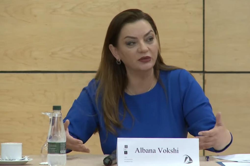 Vokshi: Vendimi për të penguar gazetarët nga raportimi lirisht në Parlament, antidemokratik e antikushtetues