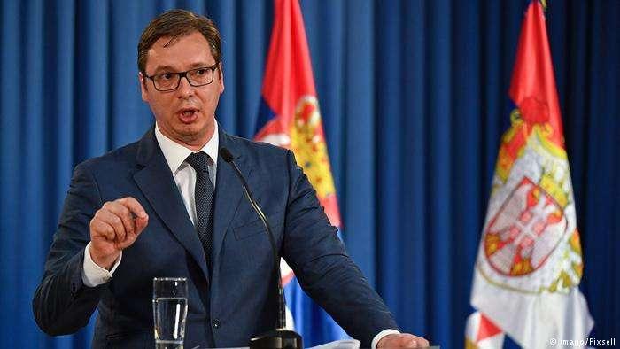 Vuçiç: Kuvendi i Serbisë diskuton për Kosovën më 22 qershor
