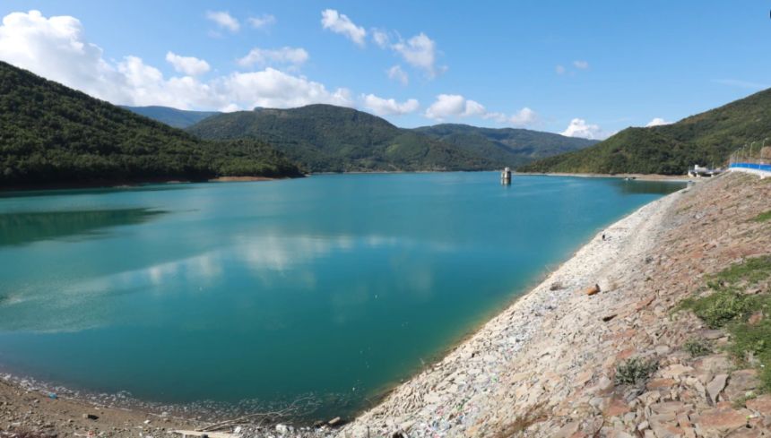 SHBA: Çështja e Ujmanit të rregullohet sipas traktatit të lumit Kolumbia