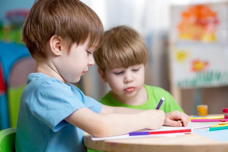 Në cilën moshë duhet ta çojmë fëmijën në çerdhe?