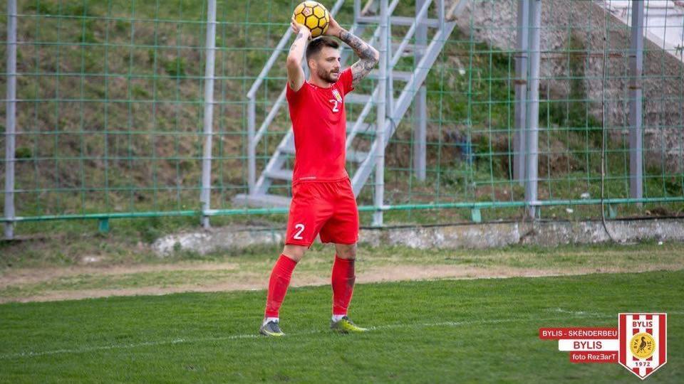Zyrtare: Dhurata e parë për Maganin, Egnatia firmos me kapitenin e Bylisit