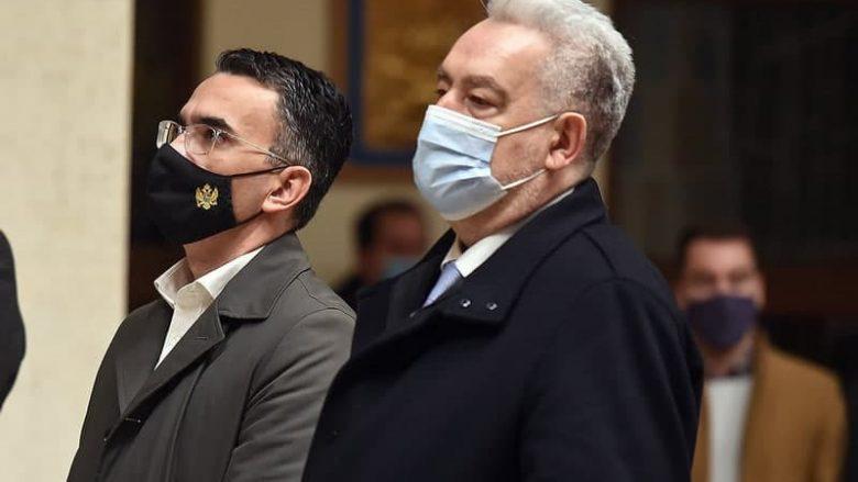 Shkarkohet ministri malazez që mohoi gjenocidin serb në Bosnje