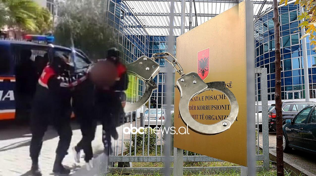 SPAK firmos, arrestohen dy sekserë dhe një zyrtar në Kadastrën e Tiranës, falsifikuan dokumentet
