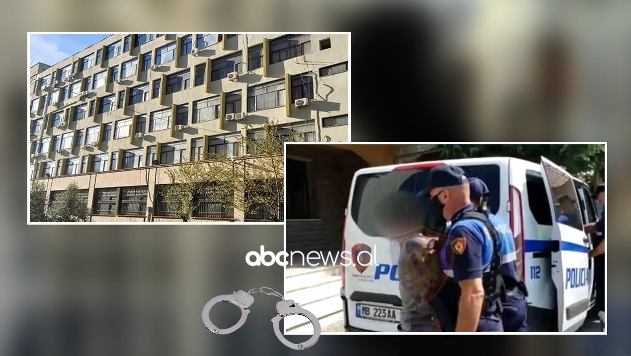 Aksioni i SPAK në Kadastrën e Tiranës, 3 të arrestuar, pezullohet punonjësi i AKSHI-t, një në kërkim