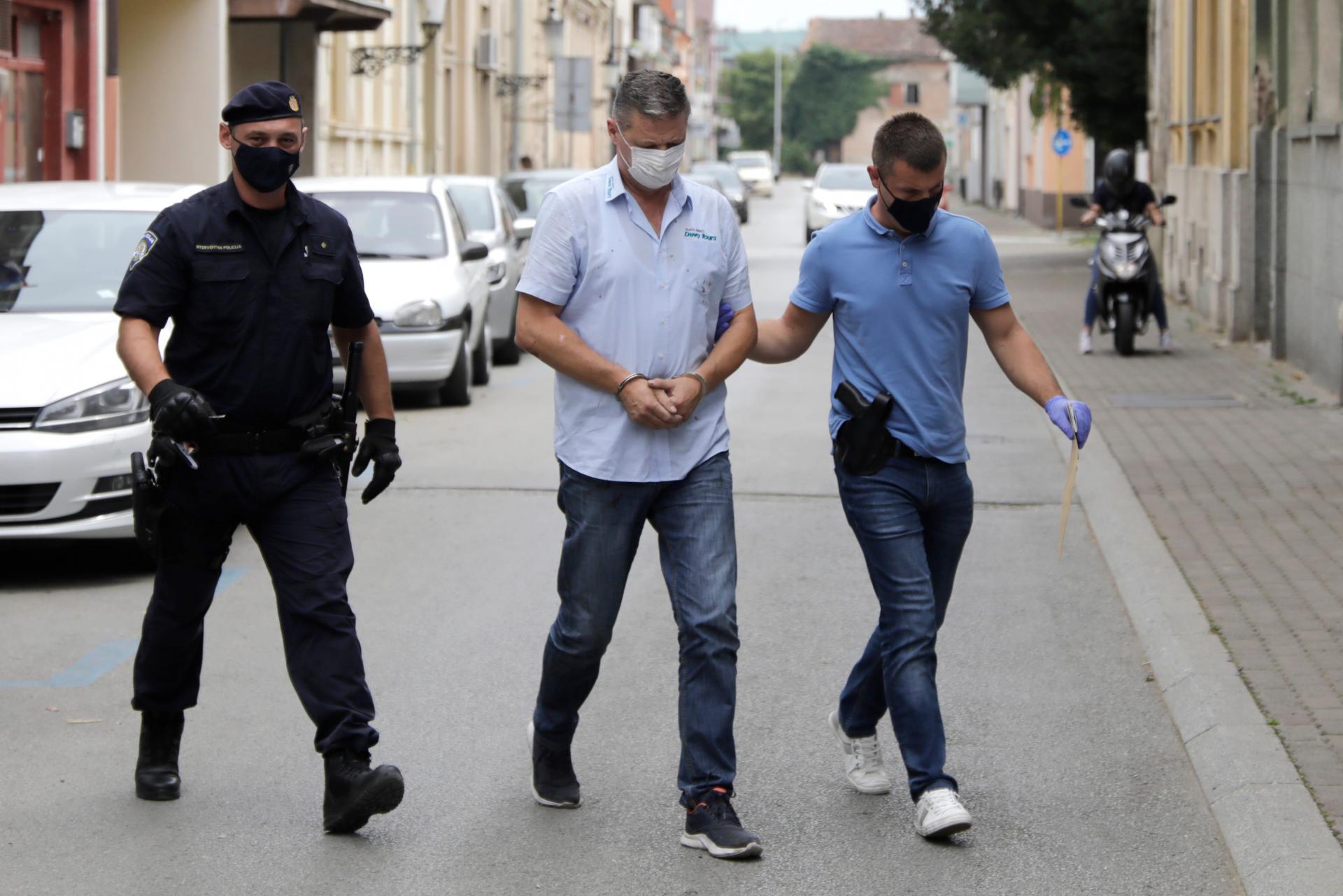 Me pranga dhe këmishën me gjak, sa vite burg rrezikon shoferi që shkaktoi tragjedinë shqiptare?