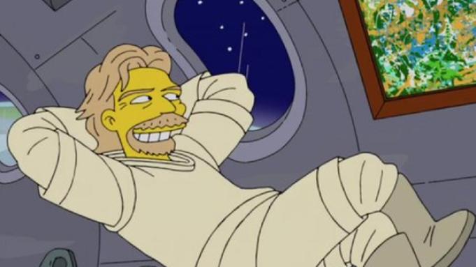 Çfarë kanë parashikuar Simpsons këtë herë
