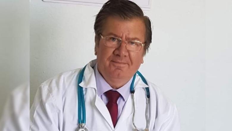 Po u shërbente qytetarëve, mjeku në Sarandë humb jetën pas një ataku kardiak