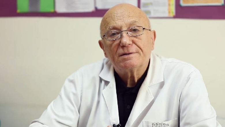 Shtimi i infektimeve, mjeku Kraja: Vaksinohuni, virusi nuk e ka ulur agresivitetin
