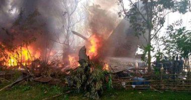 Shkon në 50 numri i viktimave nga rrëzimi i avionit në Filipine