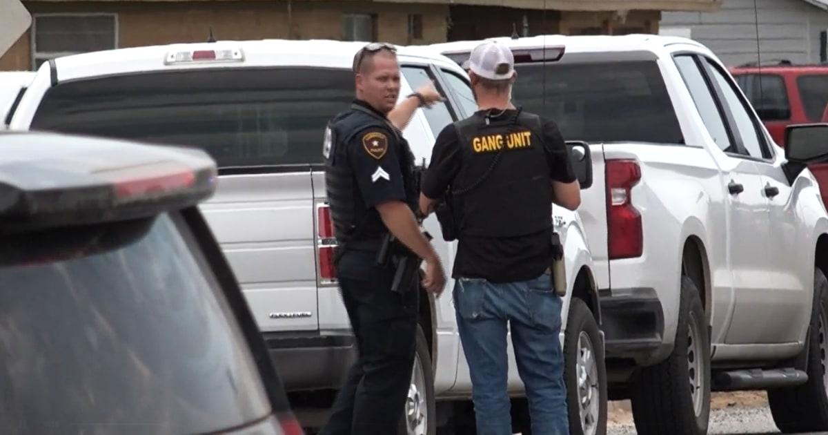 Të shtëna me armë në Teksas, vritet një oficer policie plagosen 4 të tjerë