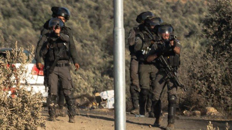 Ushtria izraelite vret një 12-vjeçar palestinez