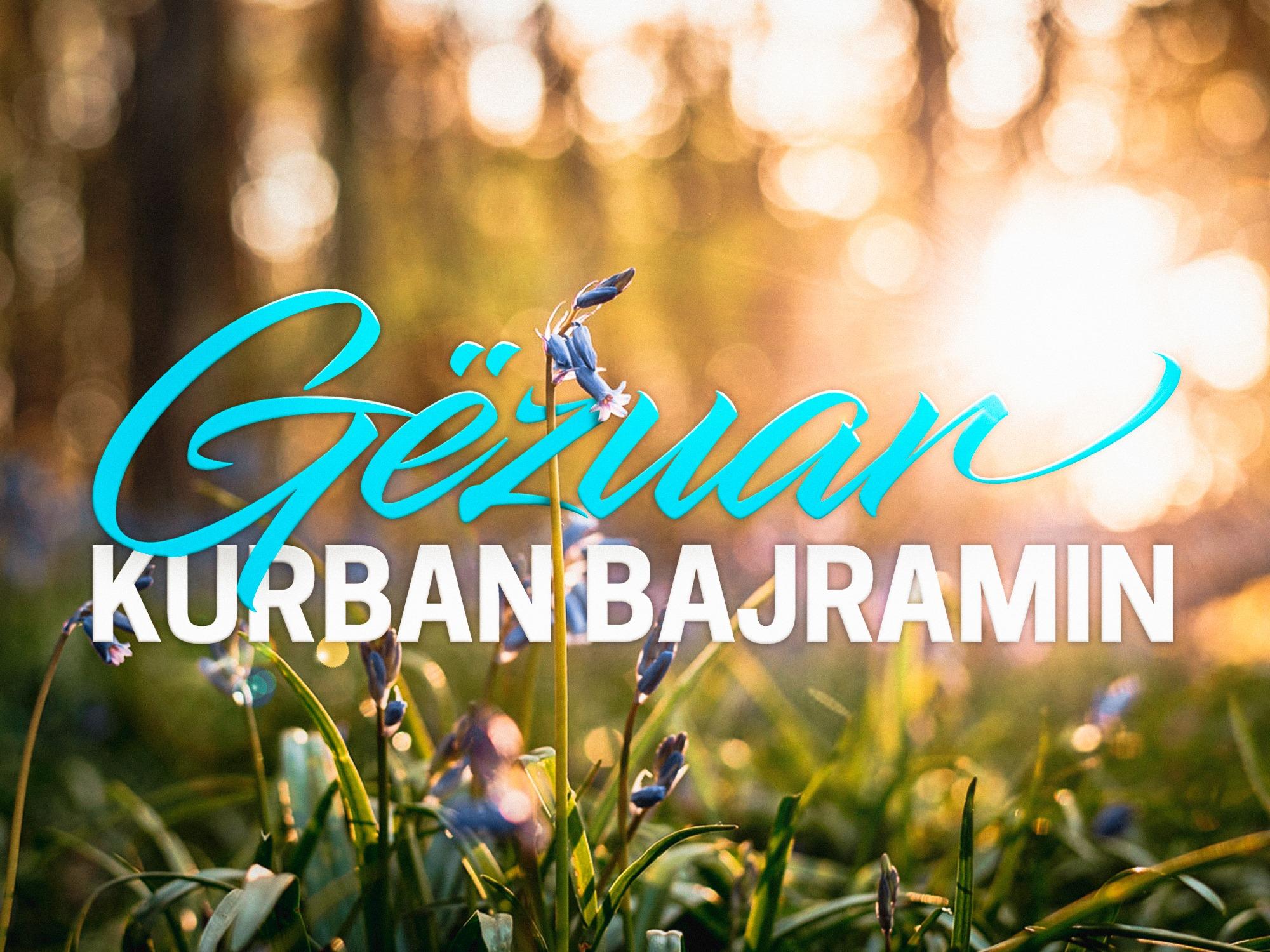 Nesër Kurban Bajrami, politika uron besimtarët: Të punojnë për një Shqipëri më të mirë