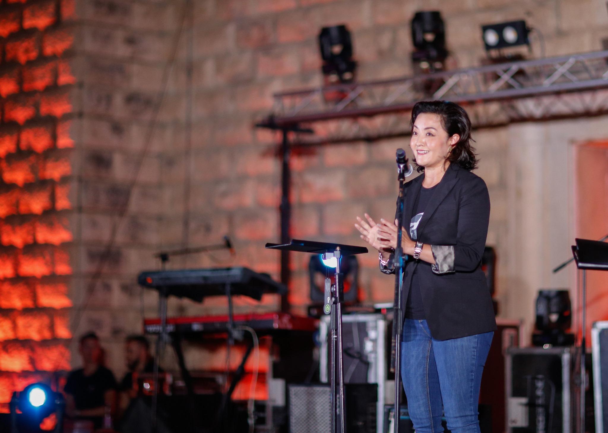 Yuri Kim në festivalin e Xhazit: Thyerja e rregullave për të krijuar diçka të bukur