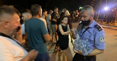 Mbërrijnë në Kosovë pasagjerët që i mbijetuan aksidentit tragjik në Kroaci