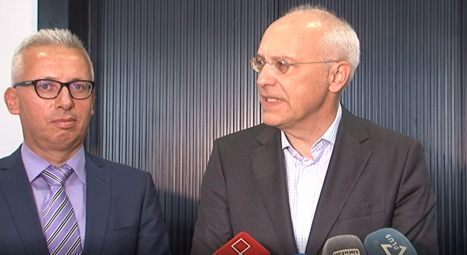 Ambasadori gjerman: Negociatat me BE, pyetje 1 mln dollarëshe, risi në parlamentin e ri